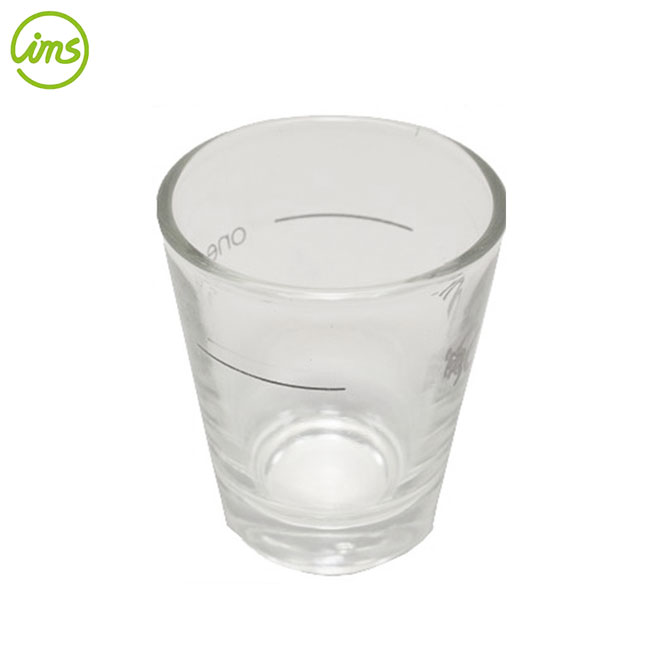 080305 Shot Glass